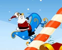 Play Christmas Ride 2