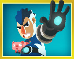 Play Save the Pig