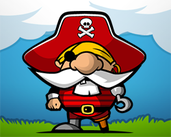 Play Siege Hero: Pirate Pillage