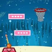 Play Basketball Christmas