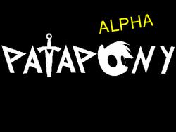 Play Patapony [WIP Alpha]
