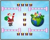 Play Santa Gift Zone