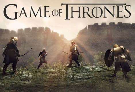 Play Game of Thrones Online