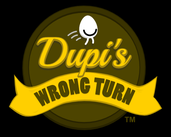 Play Dupi's Wrong Turn