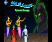 Play Age of Genies - The Crossover