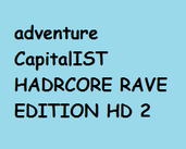 Play ADVENTURE CAPITALIST HARDCORE RAVE REMIX SECOND EDITION HD 2