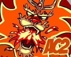 Play Anime Clicker 2