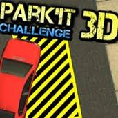 Play Parking Lot Challenge 3D