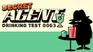 Play Secret Agent Drinking Test 0063