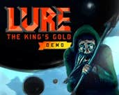 Play Lure: The Kings Gold - demo