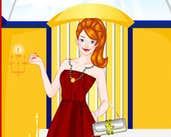 Play Emma After Party Dress Up