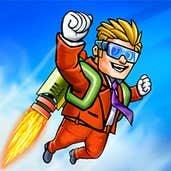 Play Jetpack Jackride