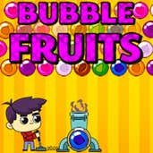 Play Bubble Fruits