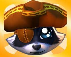Play Raccoon Rumble