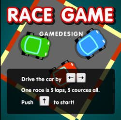 Play Rotate A Race
