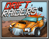 Play Drift Raiders
