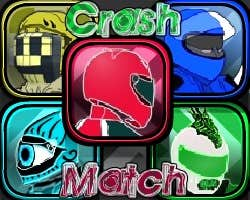 Play Crash Match