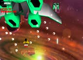 Play Multiplayer Space Shooter
