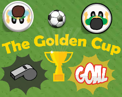 Play The Golden CUp