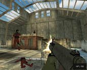 Play War Of Soldiers FPS