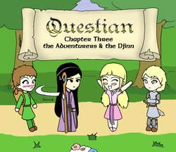 Play Questian: Chapter Three