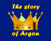 Play The Story of Argon - part 1