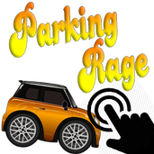 Play Parking Rage Touch Version