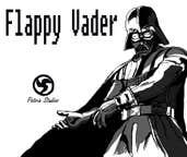 Play Flappy Vader