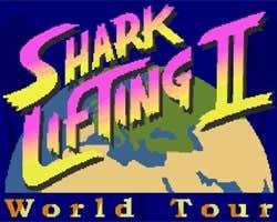 Play Shark Lifting 2
