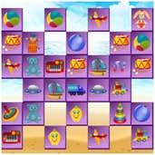 Play Toys Mahjong