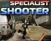 Play Specialist Shooter