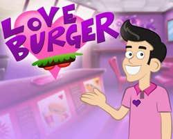 Play Love Burger