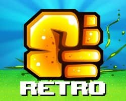 Play MADFIST Retro - NoAds