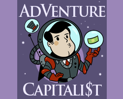 Play (BETA) AdVenture Capitalist