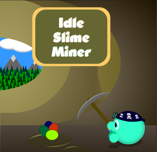 Play Idle Slime Miner