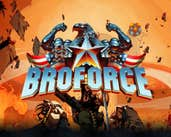 Play BroForce