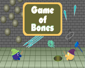 Play Game of Bones
