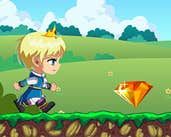 Play A rogue Prince adventure