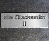 Play Idle Blacksmith 2