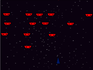Play Space invaders Test