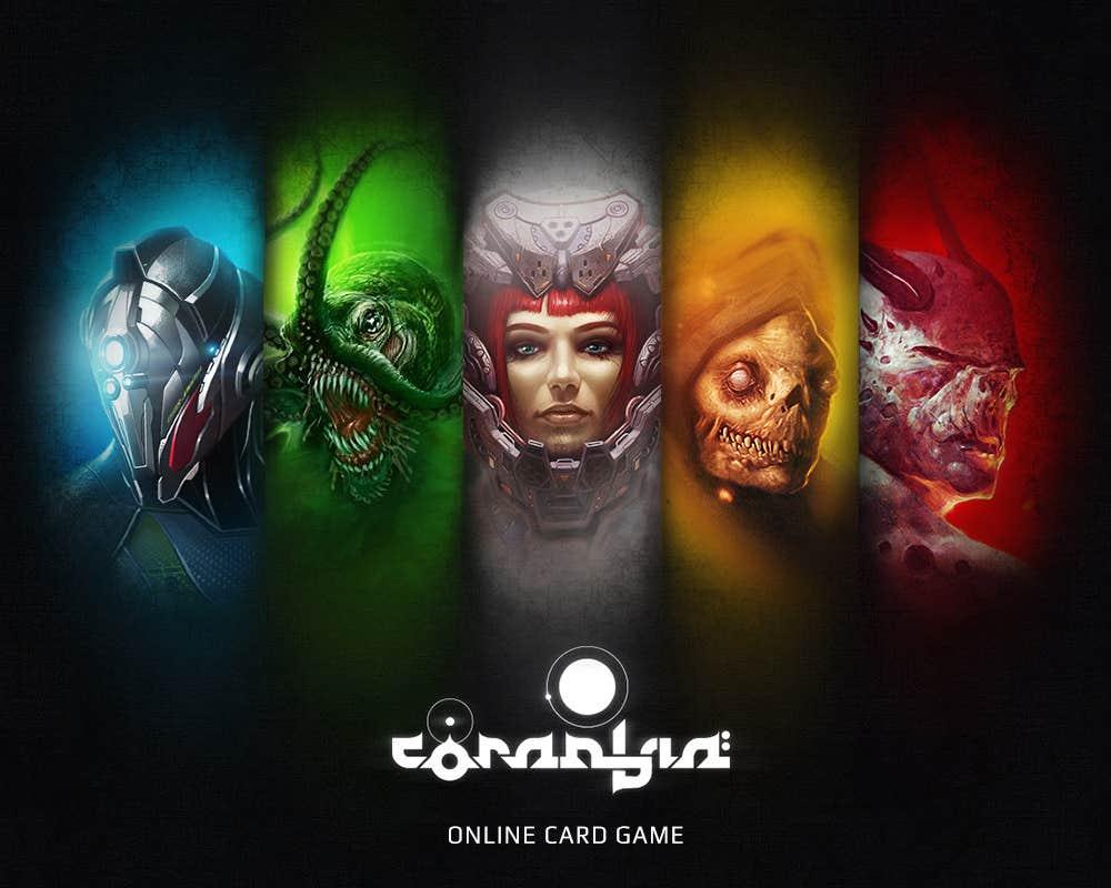 Play Coraabia