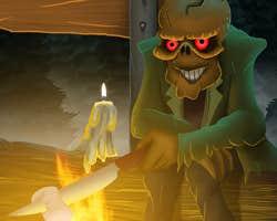 Play Creepo's Tales 2