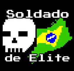 Play Soldado de Elite