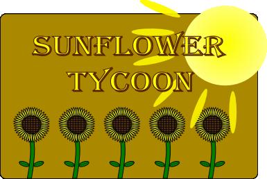 Play Sun Flower Tycoon
