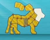 Play Shape Fold Animals