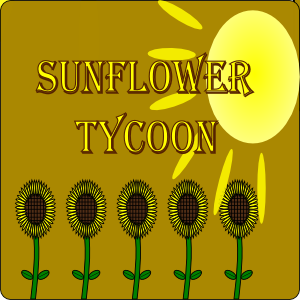 Play Sunflower Tycoon