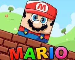 Play Mario Spin World
