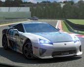 Play Turbo Cars 3D Racing