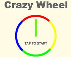 Play Crazy Wheel