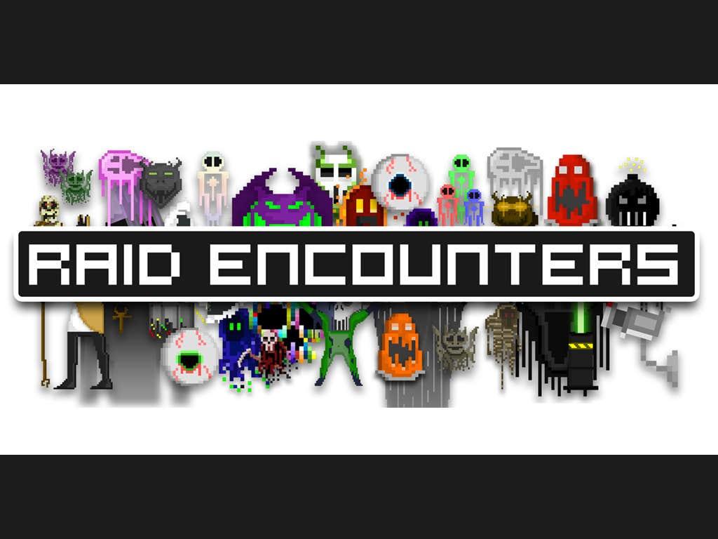Play Raid Encounters